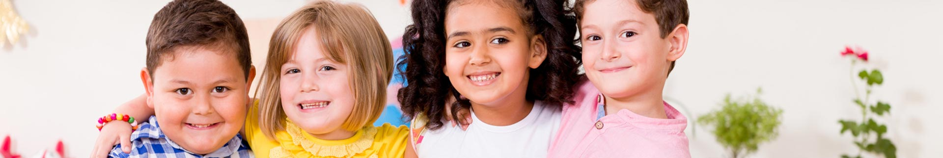 Early Childhood Education Research