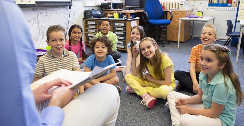 Preschool Literacy Program