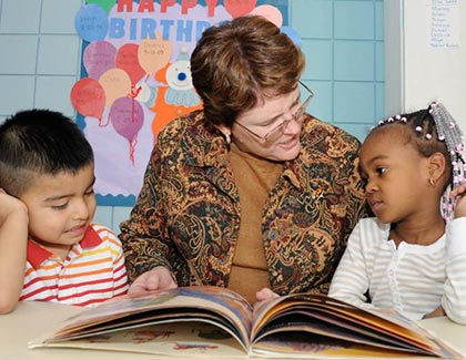 Cckc Early Childhood Education